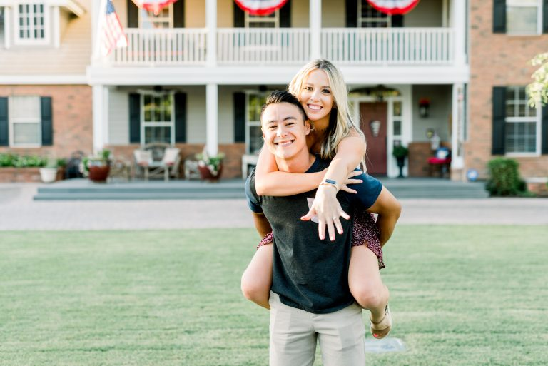 Image 1 of Nicole and Blake