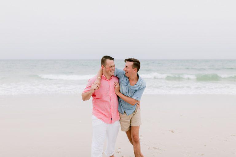 Image 19 of Justin and Mason