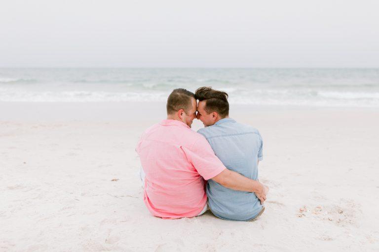Image 18 of Justin and Mason