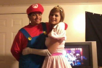 Image 4 of Mandy and Ashton