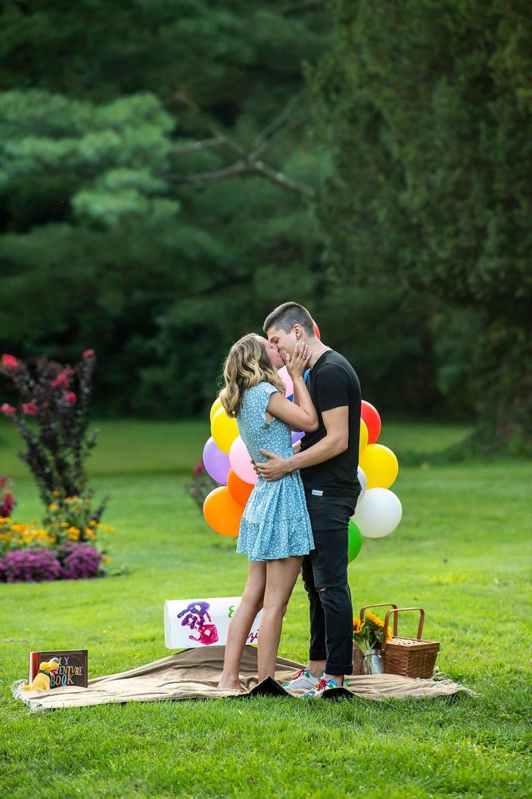 Image 7 of Mackenzie and Evan