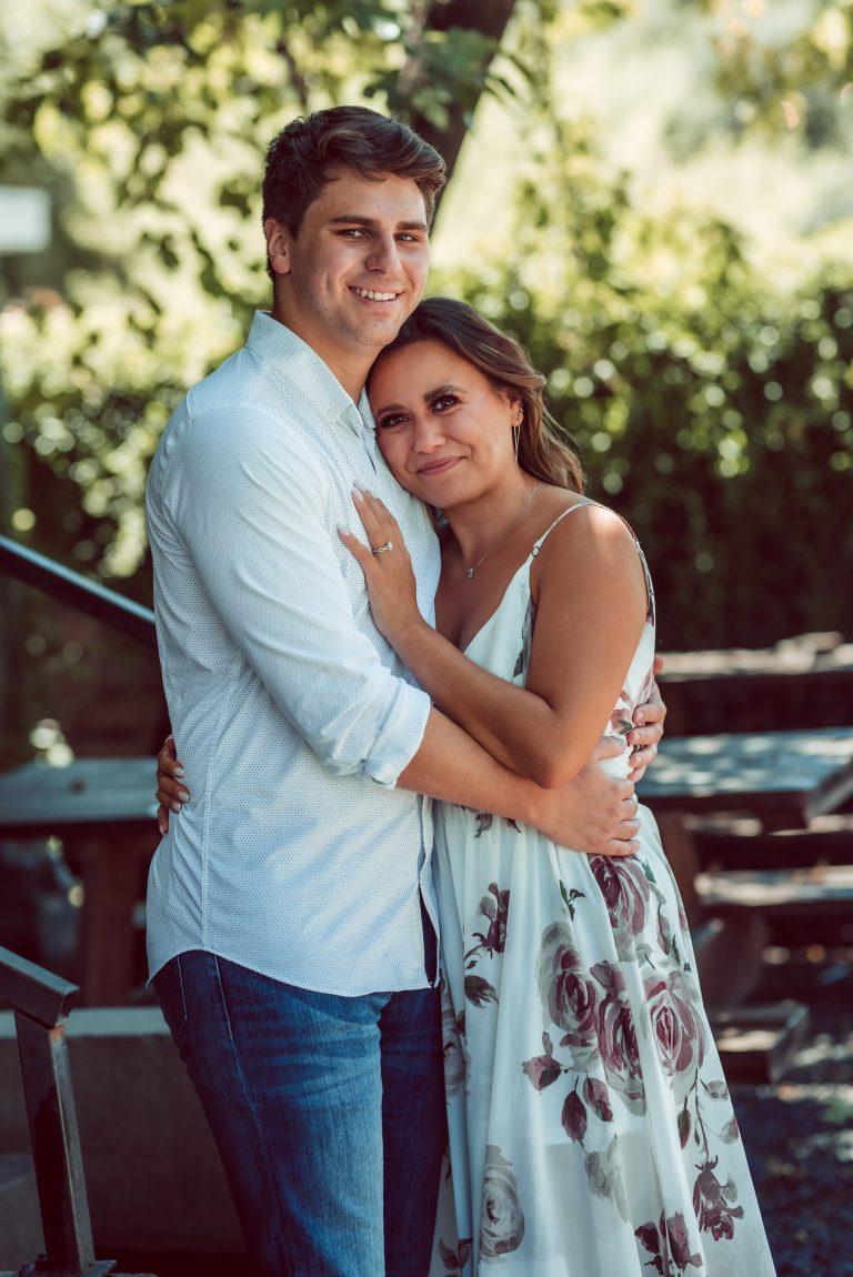Image 10 of Katelyn and Benjamin