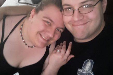 Image 2 of Katrina and Marc