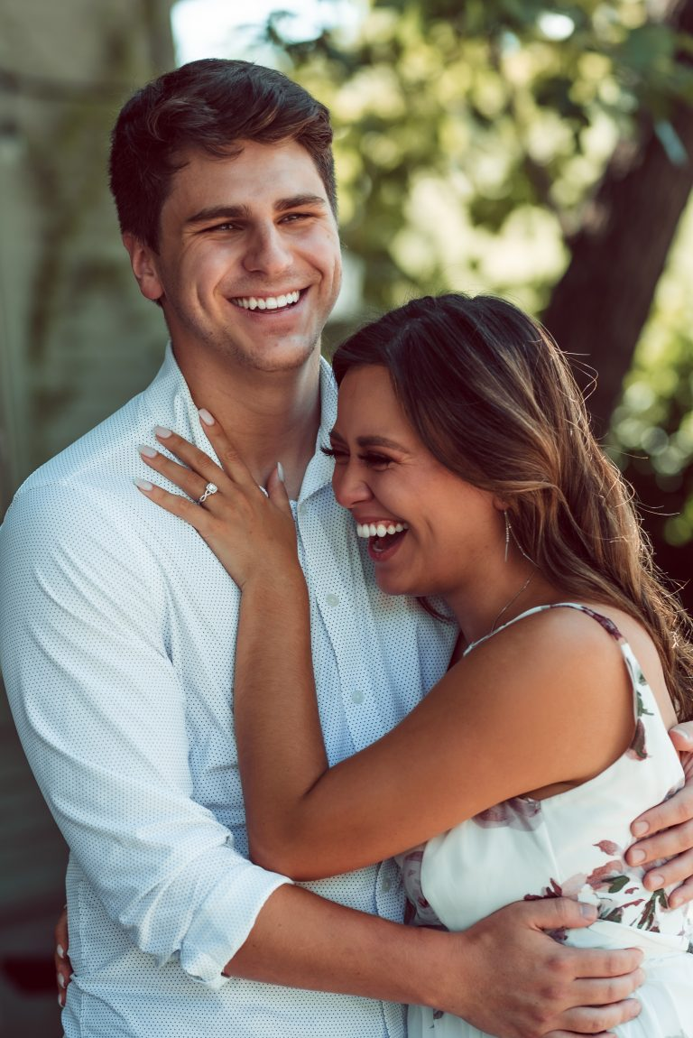 Image 4 of Katelyn and Benjamin
