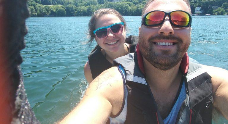 Image 2 of MaryAnn and Derek