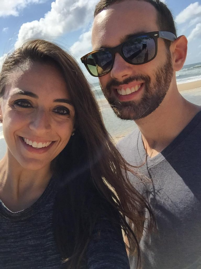Image 9 of Danielle and Daniel