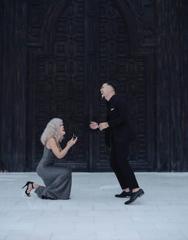 Image 5 of Naomi and Jose
