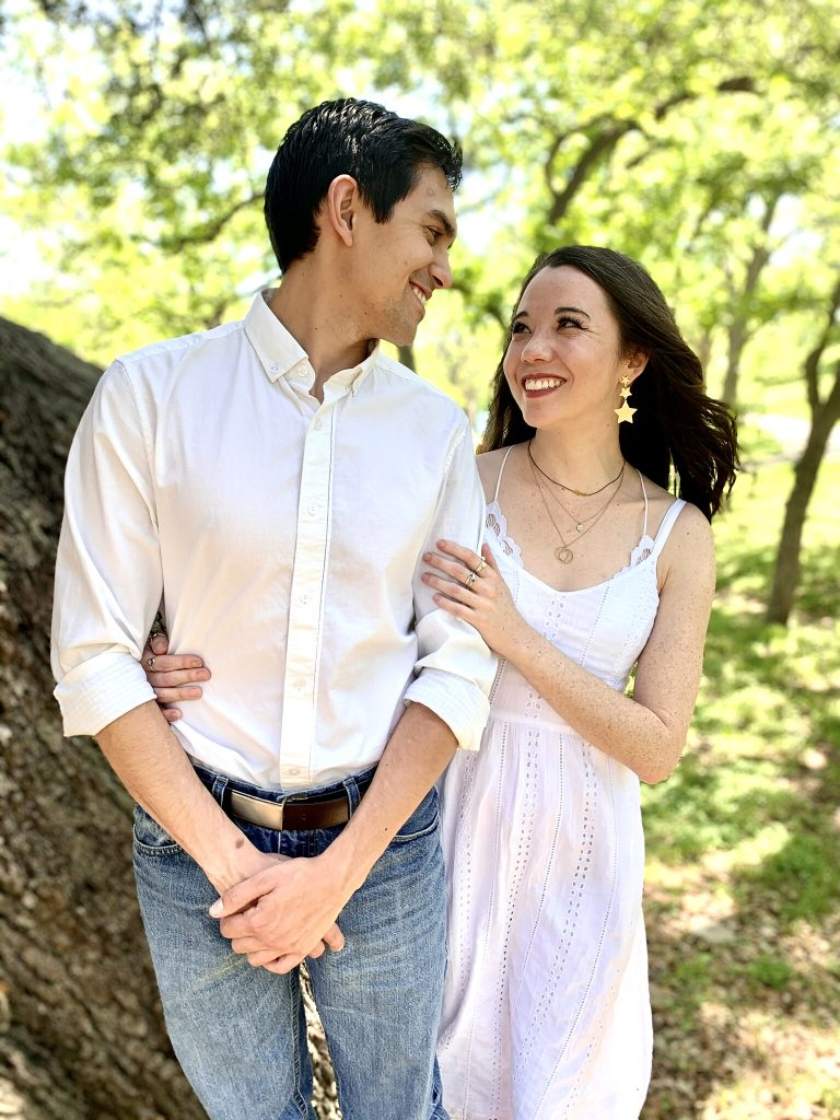 Image 4 of Alyssa M and Michael