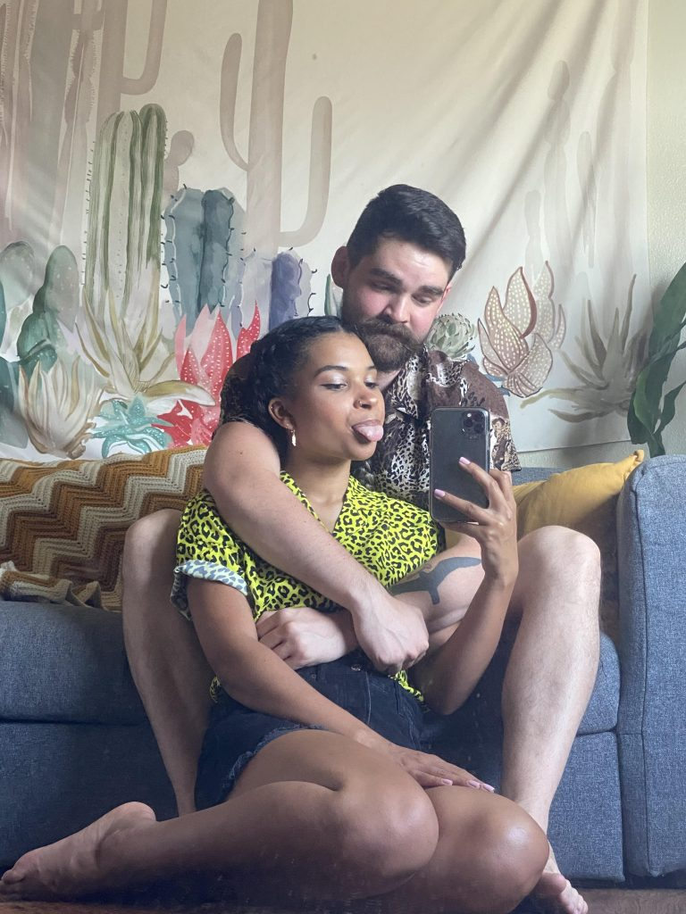 Image 6 of Justina and Jordan