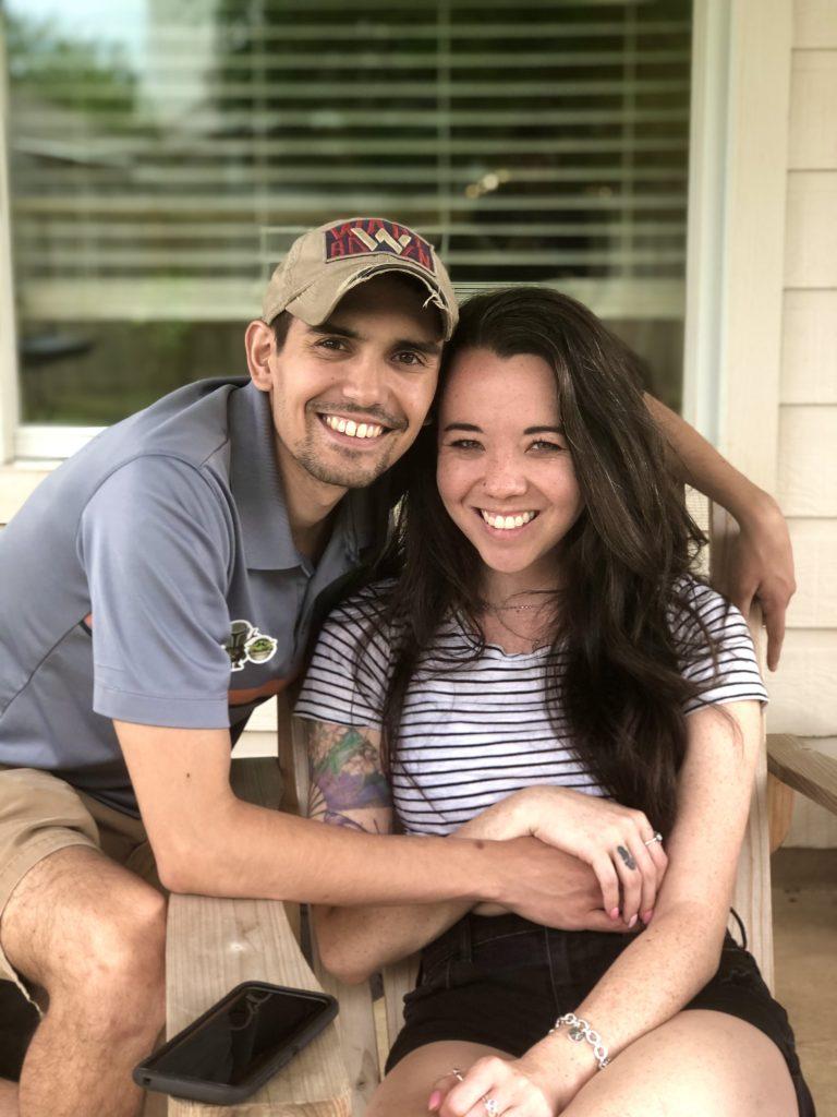 Image 13 of Alyssa M and Michael