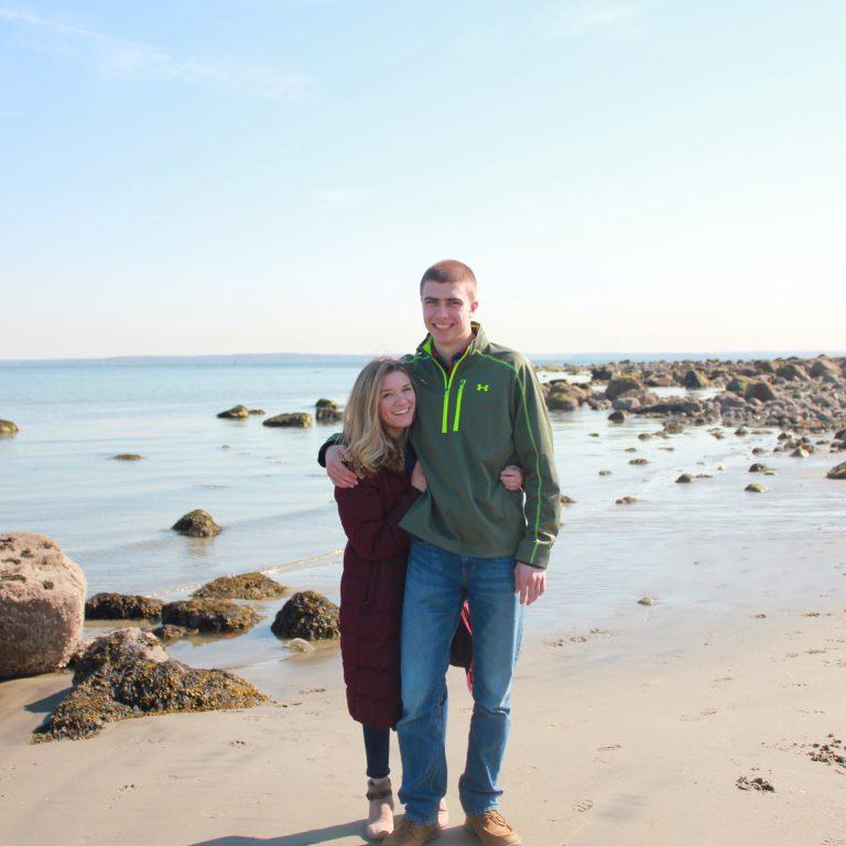 Image 1 of Erica and Matthew