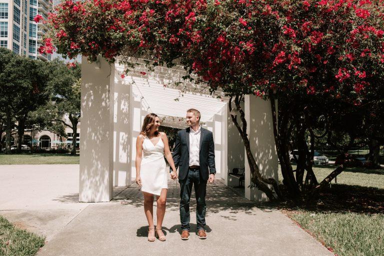 Image 1 of Carolina and Nick