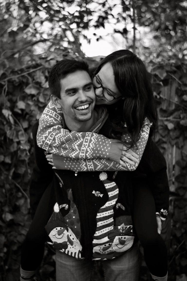 Image 3 of Alyssa M and Michael