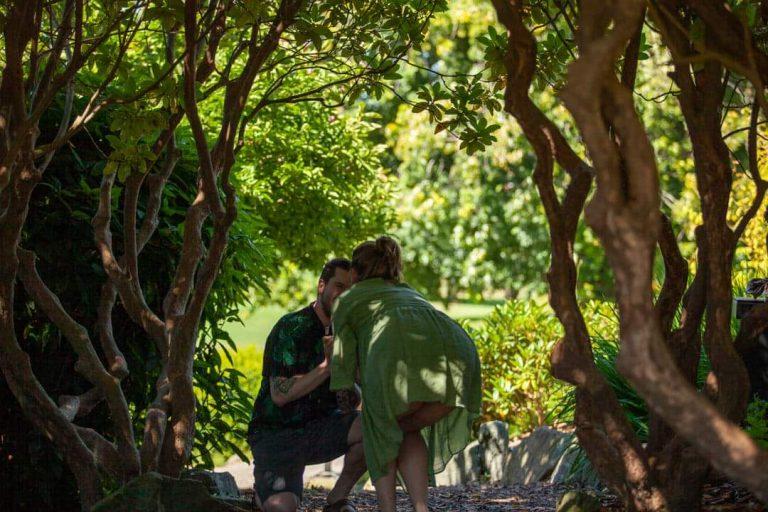 Image 13 of Katharine and Brady