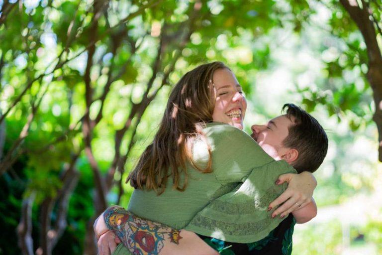 Image 10 of Katharine and Brady