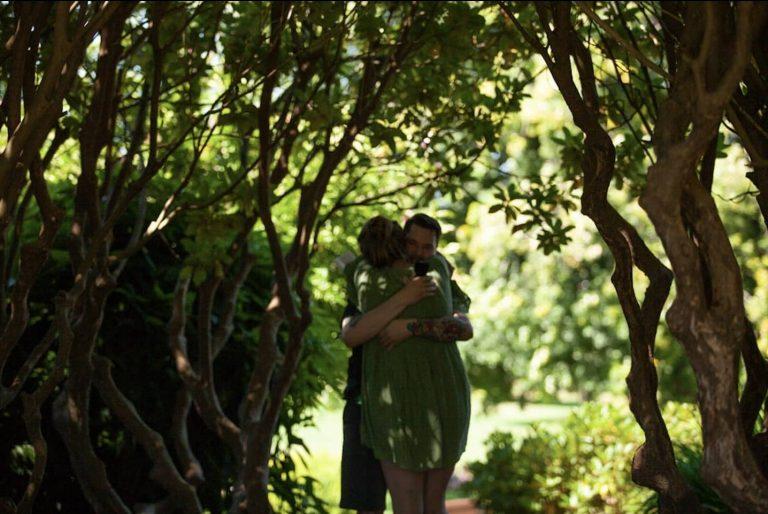 Image 4 of Katharine and Brady