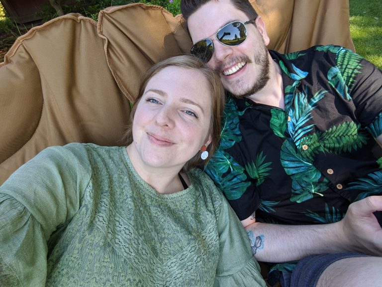Image 11 of Katharine and Brady