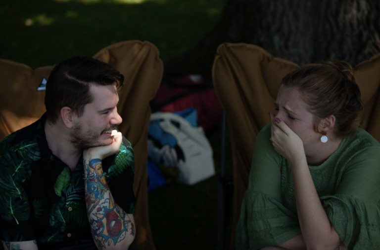 Image 8 of Katharine and Brady