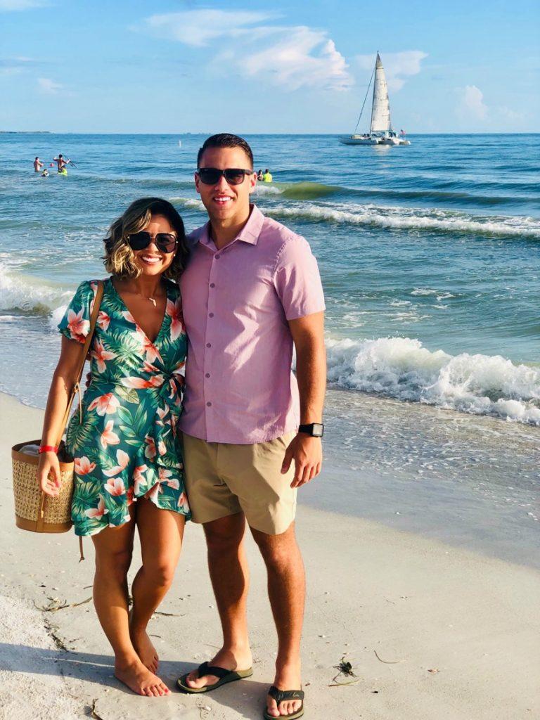 Image 3 of Lauren and Ryan