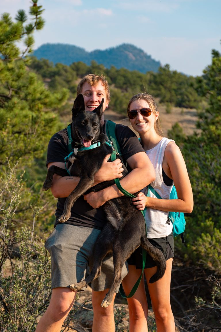 Image 1 of Brittney and Gabriel