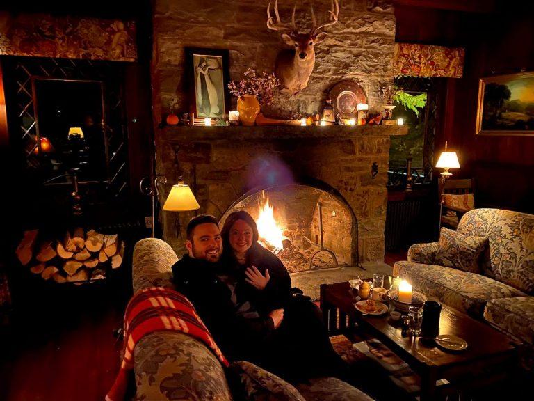 Image 4 of Lauren and Ian