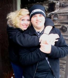 Image 1 of Desiree and Brandon