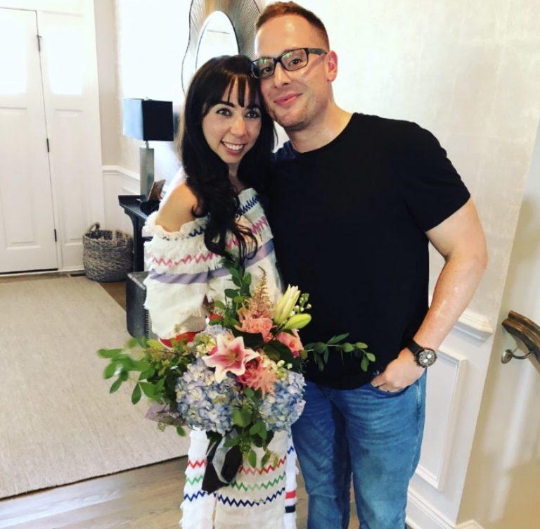 Image 7 of Alixandra and Julian