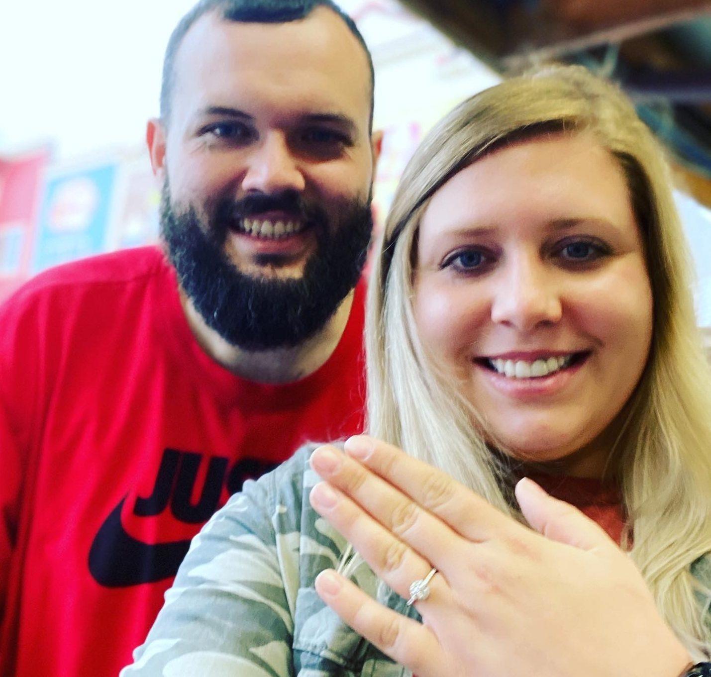 Image 5 of Desiree and Brandon