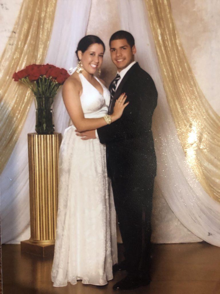 Image 11 of Leanne and Derek