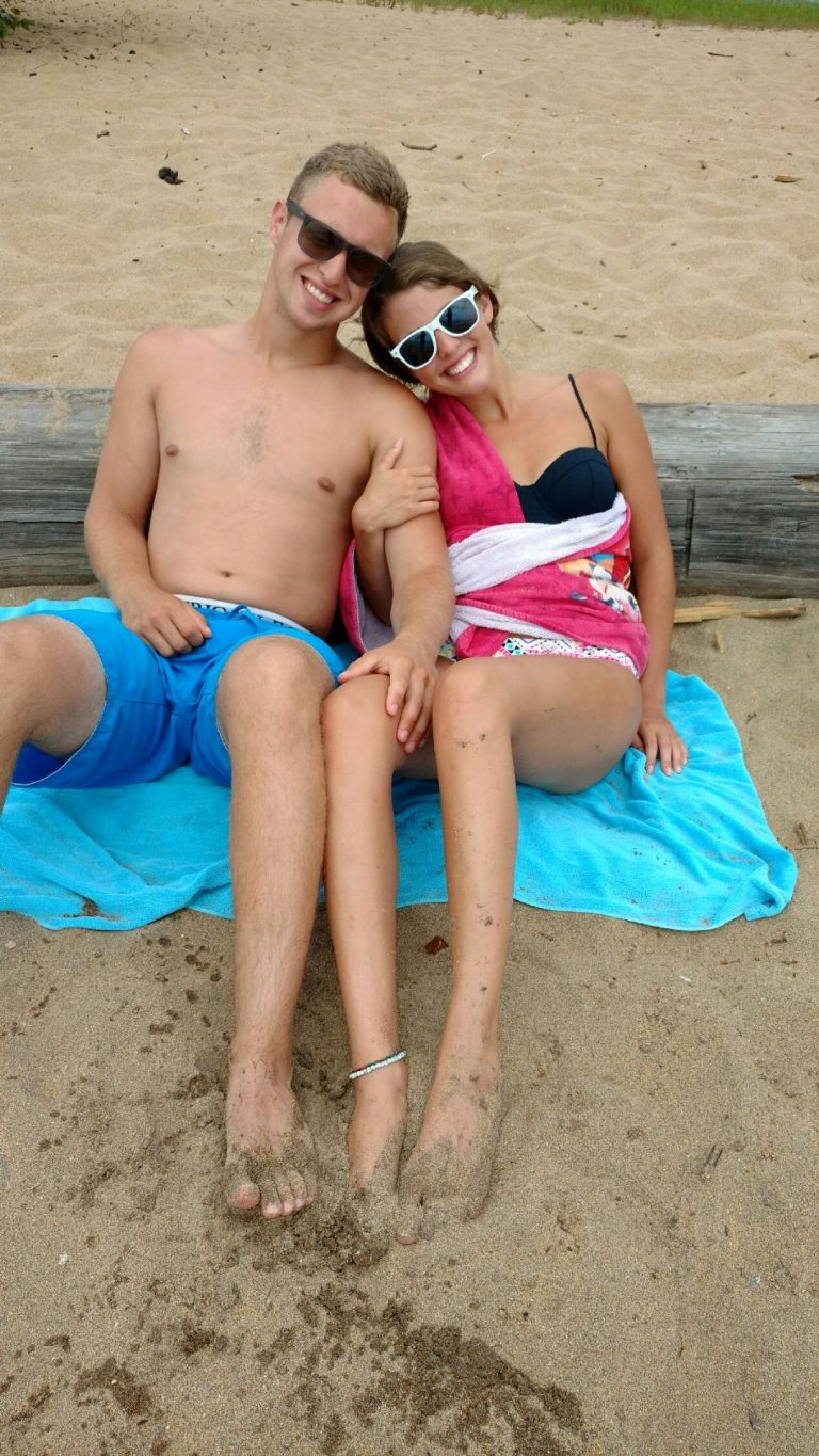 Image 6 of Maddie and Drew
