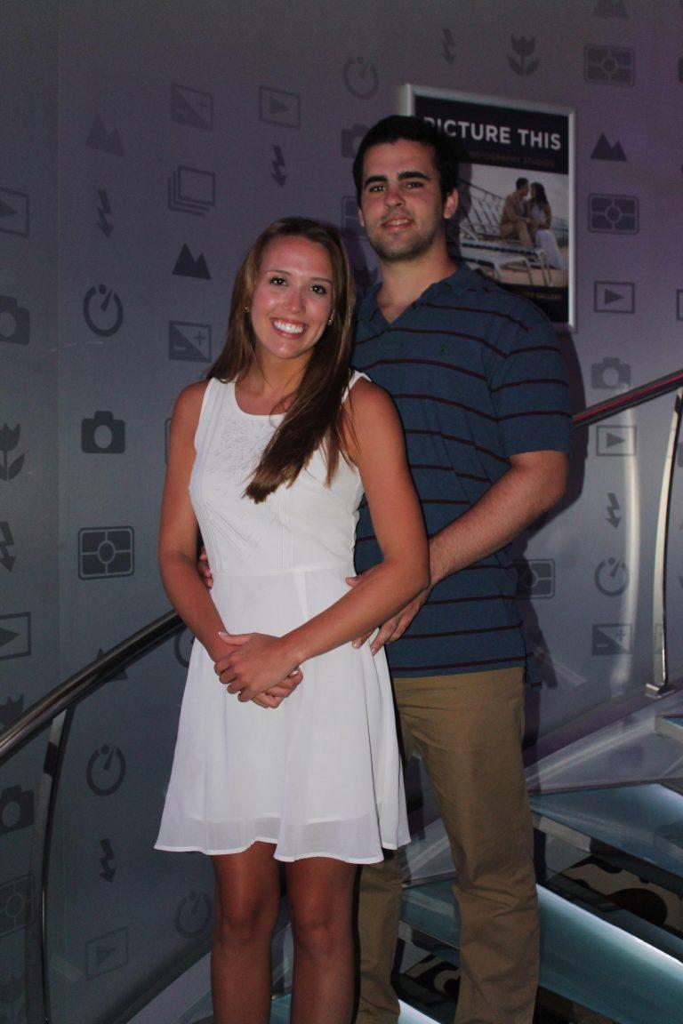 Image 4 of Caroline and Evan