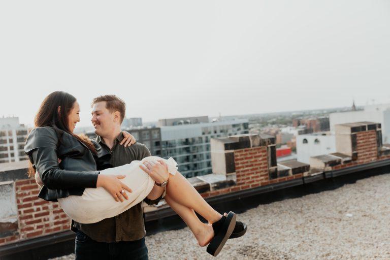 Image 5 of Kayla and Owen