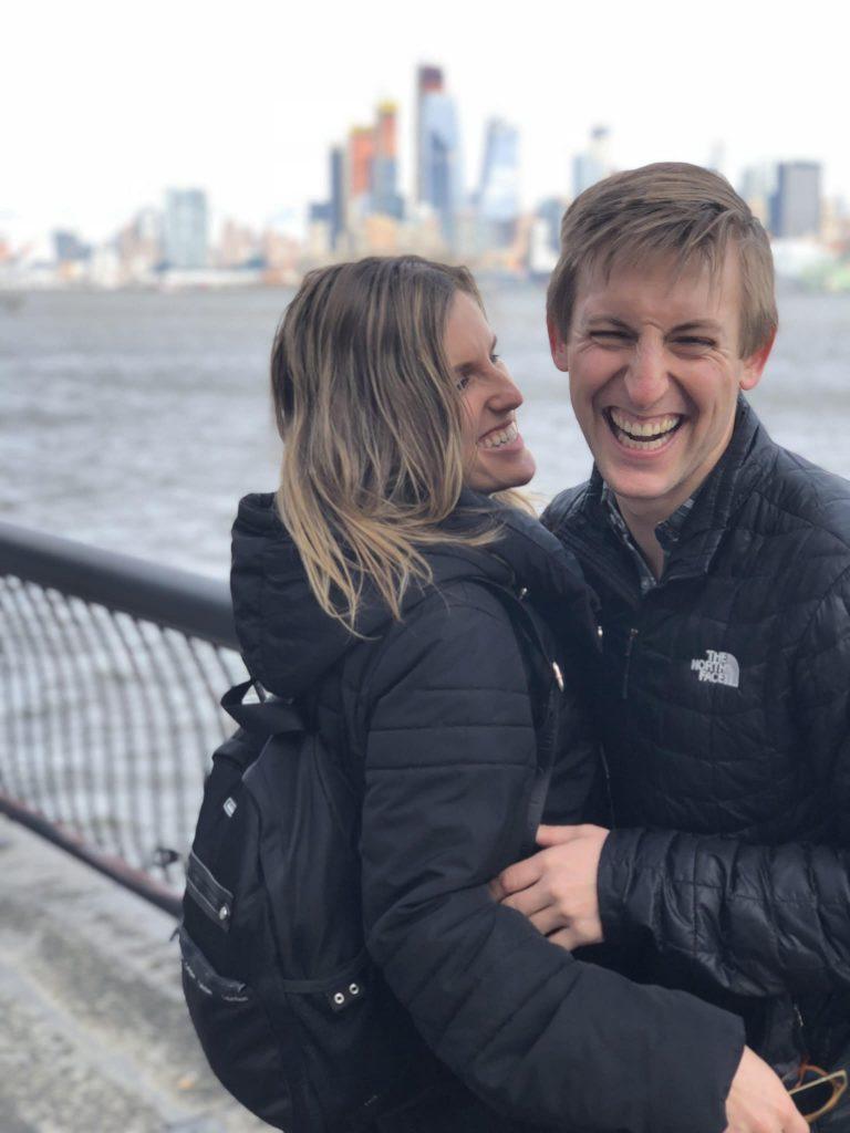 Image 3 of Allison and Jonathan