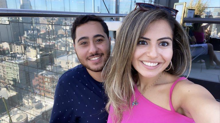 Image 4 of Marina and Magid