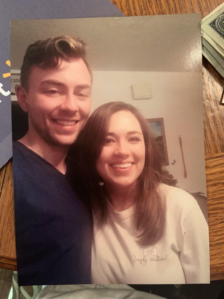 Image 1 of Randi and Tyler