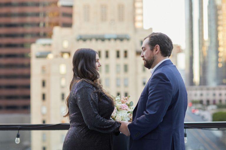 Image 4 of Rachel and Alex