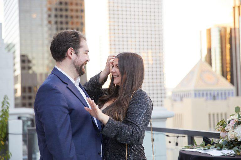 Image 10 of Rachel and Alex