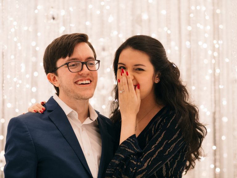 Image 3 of Emilia and Juan Esteban