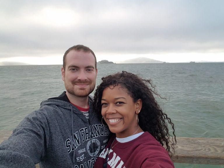 Image 4 of Courtney and John