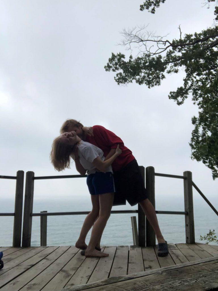 Image 7 of Katelin and Jeremy