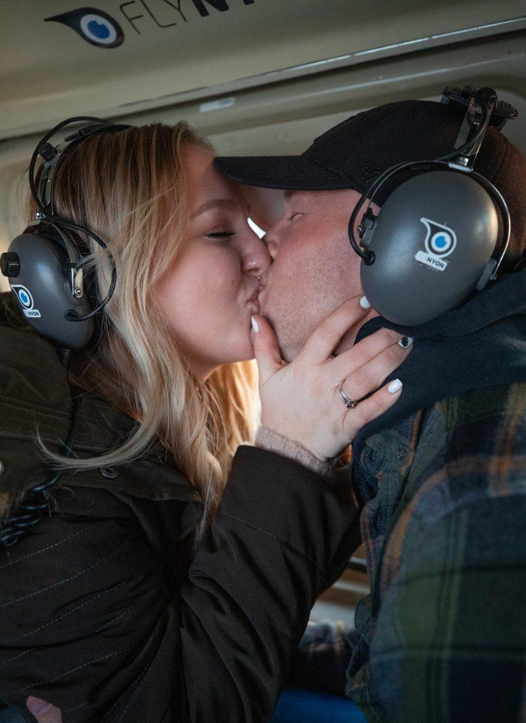 Image 3 of Alyssa and Robert