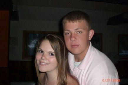 Image 1 of Amanda and Jacob