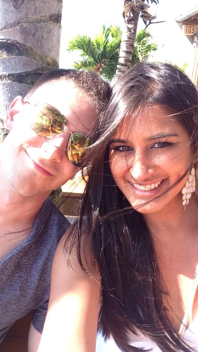 Image 13 of Nikita and Sean Michael