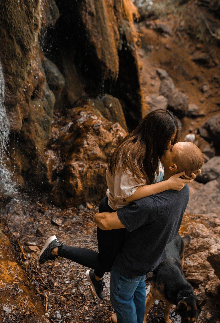 Image 3 of Hannah and Austyn
