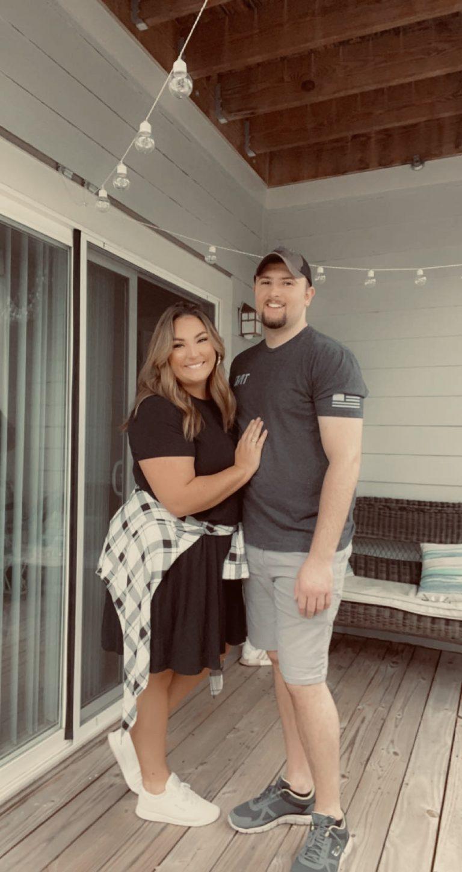 Image 6 of Jessica and Cory