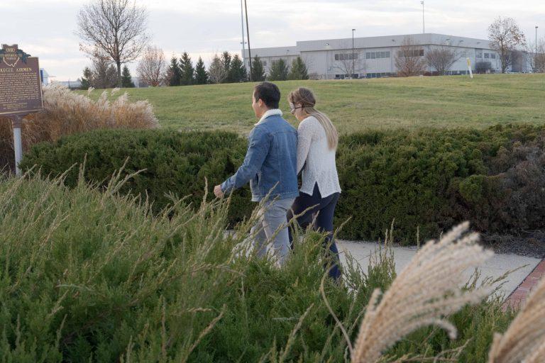 Image 2 of Justin-Paul and Hannah