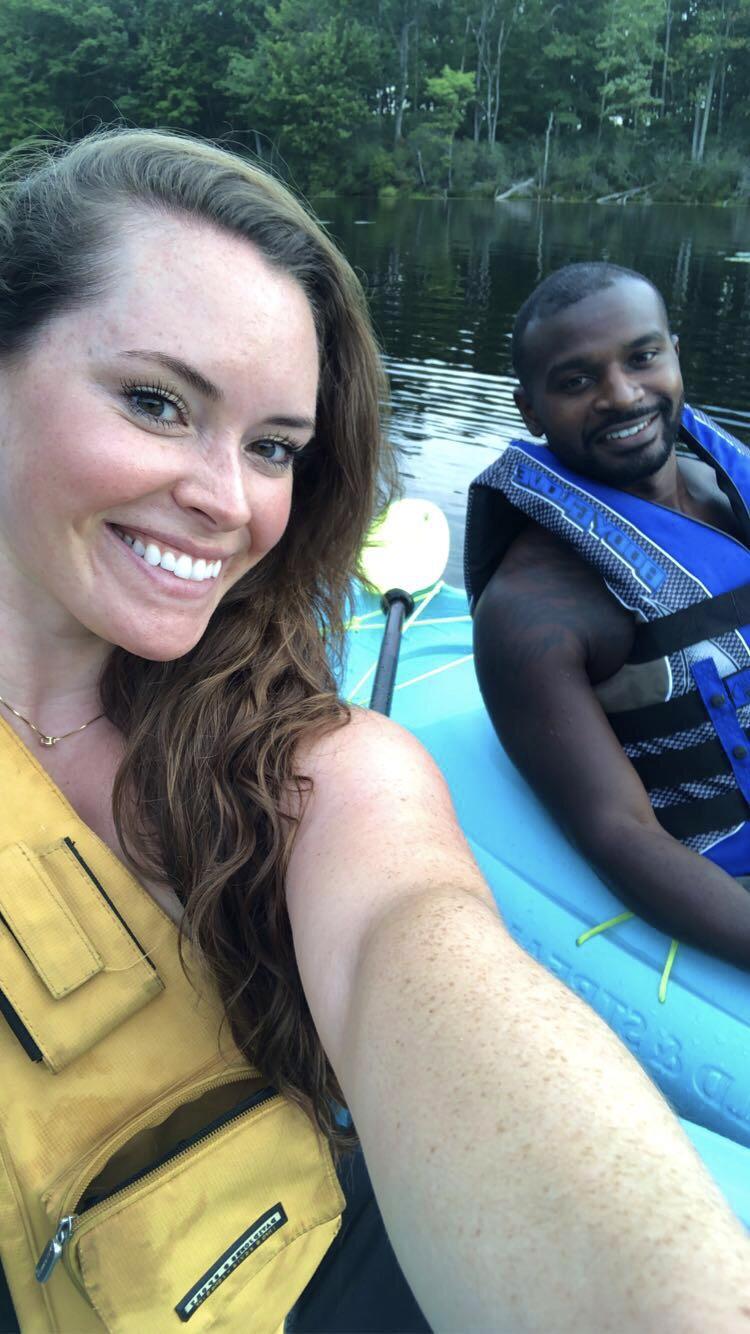 Image 3 of Alexandra and Sean