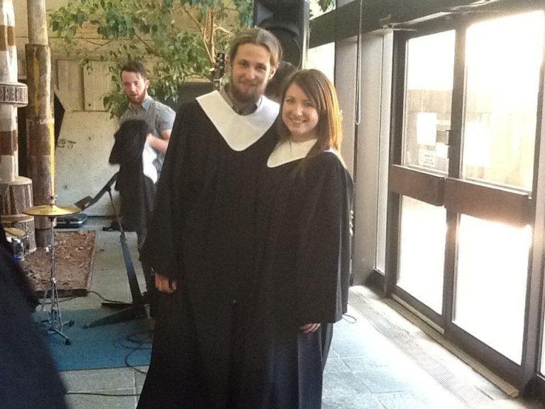 Image 3 of Ashley and Matt