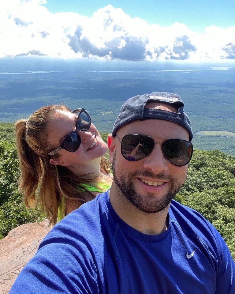 Image 4 of Samantha and Jesse