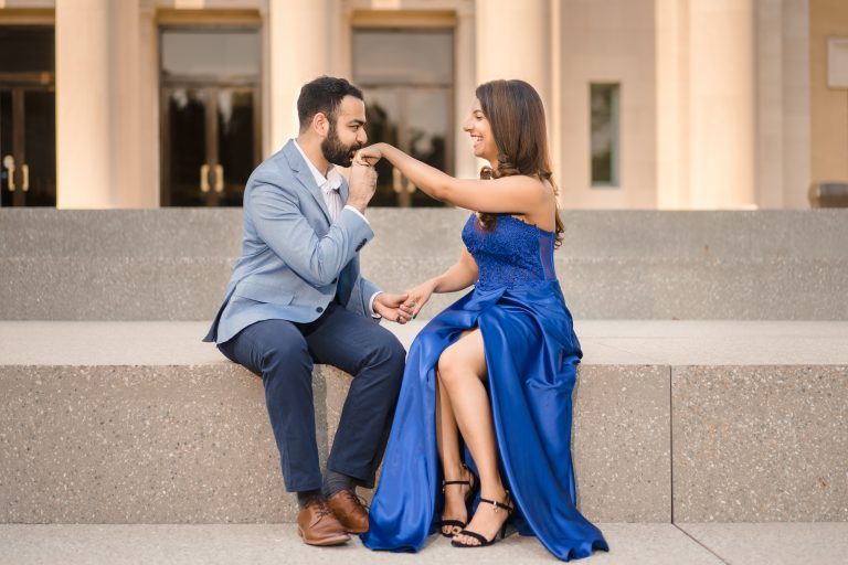Image 10 of Ravali and Anish